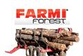 FARMI Metsäperävaunut ja puutavarakuormaimet