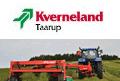 Kverneland - Heinä- ja rehukoneet